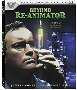 Beyond Re-animator [Blu-ray] by Lions Gate