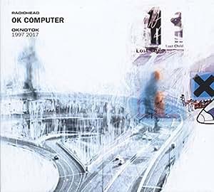 Ok Computer Oknotok 1997-2017-Ltd Edit-Boxset [Vinilo]