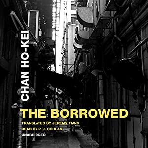 The Borrowed Audiobook
