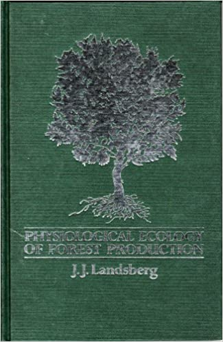 Physiological Ecology of Forest Production