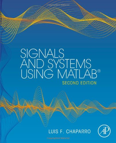 Signals+Systems Using Matlab