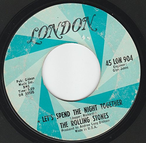 45vinylrecord-lets-spend-the-night-together-ruby-tuesday-7-45-rpm
