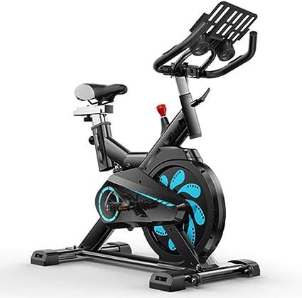 DRLGC Bicicleta giratoria, Bicicleta de Ejercicio para Interiores ...