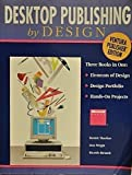 Desktop Publishing by Design, Ventura Publisher Editors and Don Wright, 1556152655