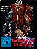 Der Dämon und die Jungfrau [Blu-ray]