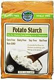 Authentic Foods Potato Starch - 3 lb