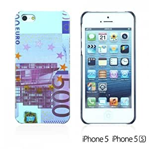 US Dollar Euro Pound Money Style Diyed Hard forDiy For SamSung Note 4 Case Cover 500 Euro