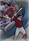 2016 Topps Gold Label Class 1 #86 Paul Goldschmidt Arizona Diamondbacks Baseball Card in Protective Screwdown Display Case