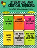 Literature and Critical Thinking, John Carratello and Patty Carratello, 1557343640