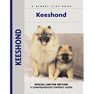 Keeshond: A Comprehensive Owner's Guide 1