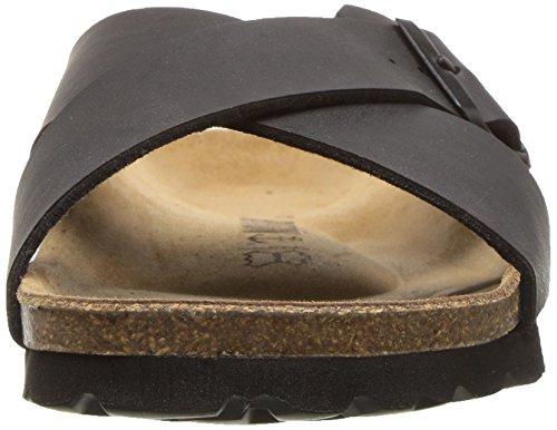 Bayton Women's Era Sandal Black dhMCkXhXyu