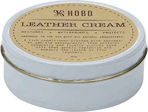 Hobo Women's Leather Cream 4oz. Tin N/A One Size