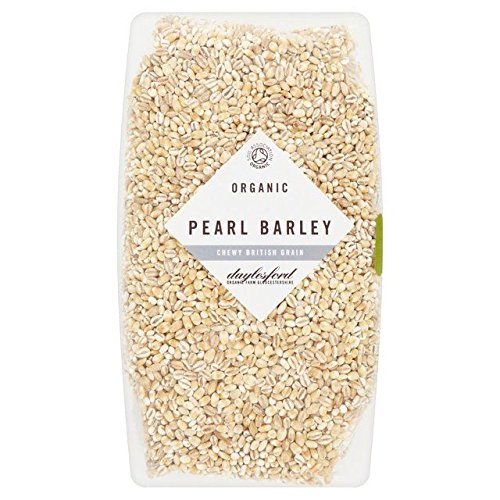 Daylesford Organic Pearl Barley - 500g (1.1lbs) by Daylesford