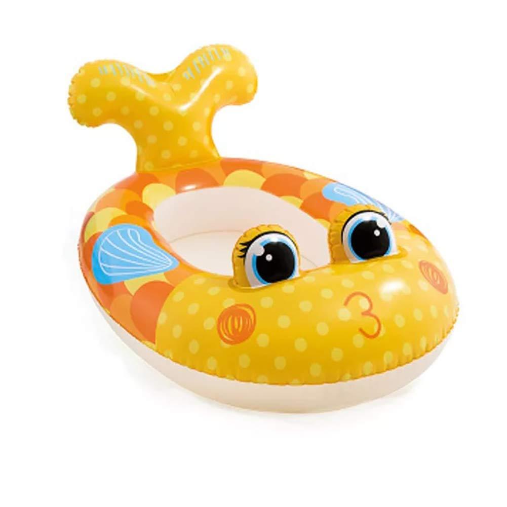 YTBLF Piscina para bebés, Rana, sombrilla, Asiento para ...
