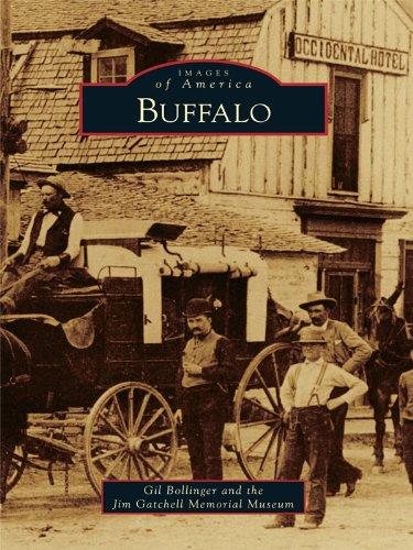Mt Buffalo (Buffalo (Images of America (Arcadia Publishing)))
