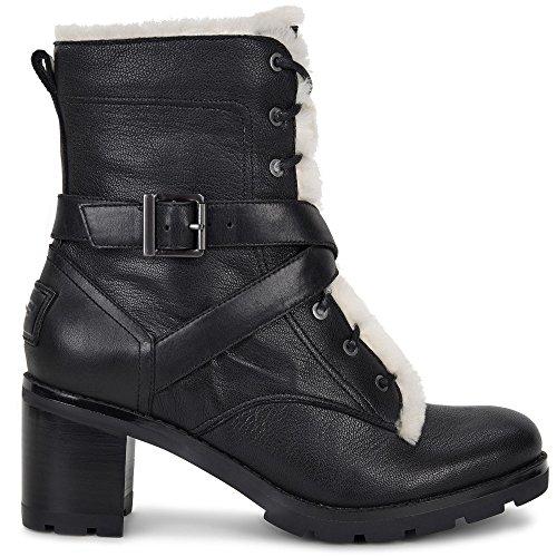 Boots Nero Ingrid Ugg Nero Womans gqzfSf
