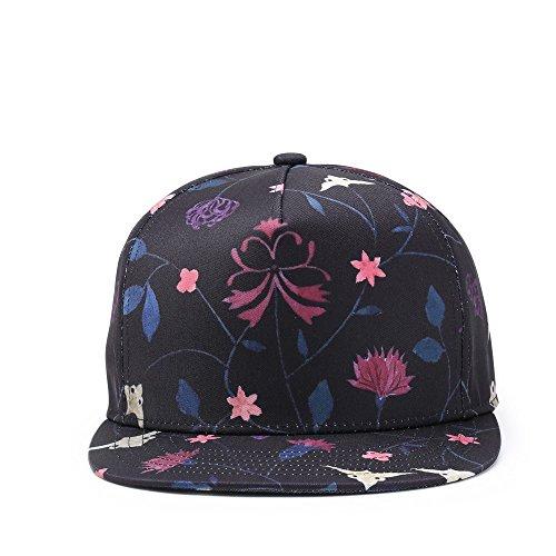 béisbol de 's Ping Heng Cap impreso Travel Cap Creativo Lady XLNSMZ gorra Men xqXw0twEY