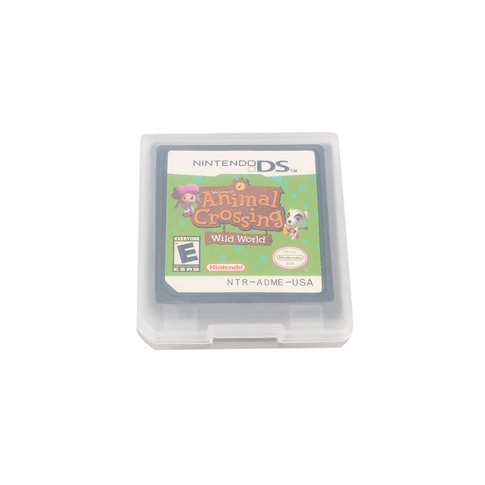 Animal Crossing: Wild World Game for NDSI NDS