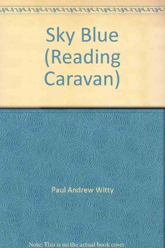 Sky Blue (Reading Caravan)