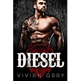 Diesel: A Motorcycle Club Romance (Bonebag MC) (Outlaw MC Romance Collection Book 4)