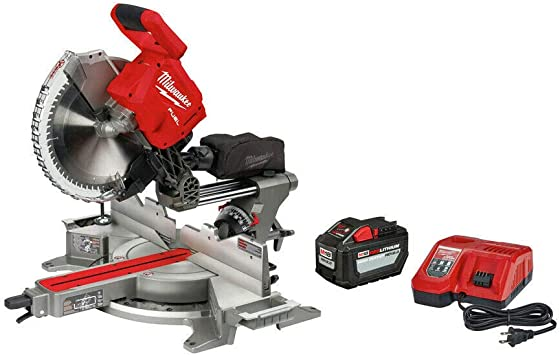 Milwaukee 2739-21HD featured image