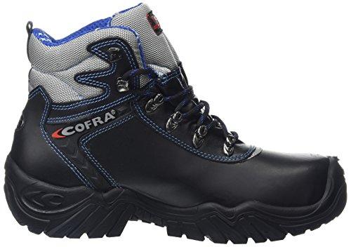Cofra 80790 - 000.w41 Taille 41 S3 Wr Hro Src Magdenburg Chaussures De Sécurité, Couleur: Noir