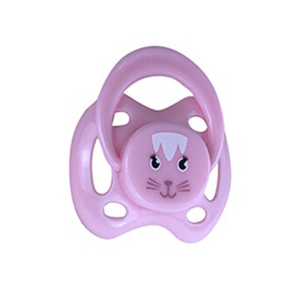 Bescita 1 Stü ck Baby Nippel, Neue Mode Simulation Puppen Reborn Puppe Baby Spielzeug Nettes Geschenk fü r Baby (B)