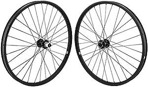 Ryde Rival35 6B 29ER 32h Mountain Bike Wheelset Tubeless Boost15mm//12mm Thru