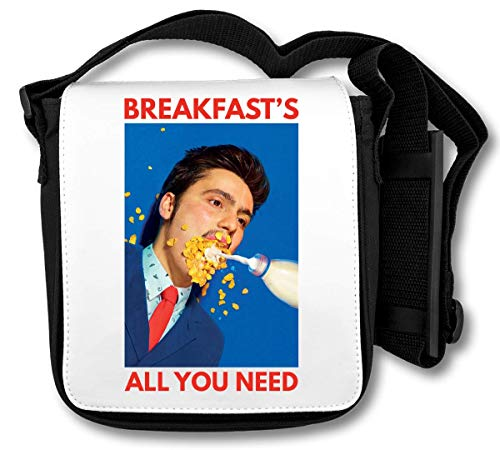 Is Tracolla Need You Breakfast A Borsa PwqFWHdx
