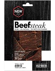 DRIED BEEF STEAK 200g | Séchée steak de boeuf 200g