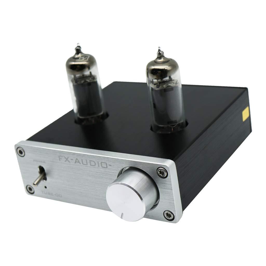 perfk Hi-Fi Stereo Tube Vorverst/ärker H/öhen /& Bass Tone Control