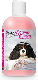 product image for The Blissful Dog Cavalier King Charles Spaniel Drama Queen Dog Shampoo