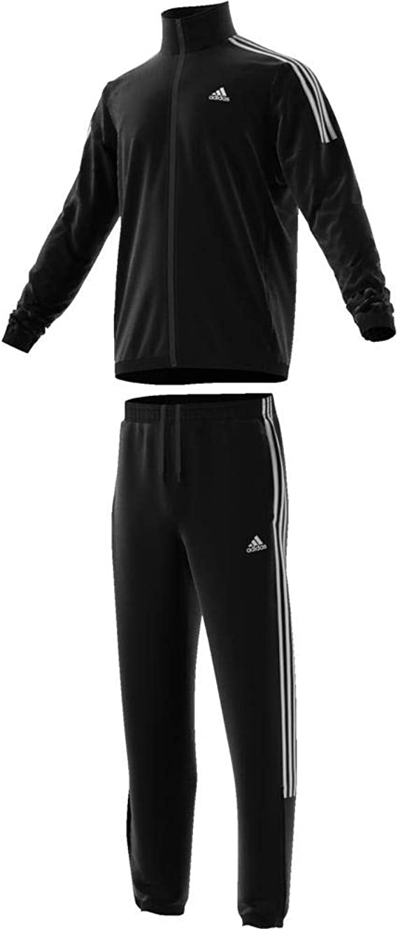 adidas C Team Sports Chándal, Hombre: Amazon.es: Ropa y accesorios