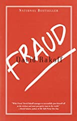 From This American Life alum David Rakoff comes a hilarious collection that single-handedly raises self-deprecation to an art form. Whether impersonating Sigmund Freud in a department store window during the holidays, climbing an icy mountain...