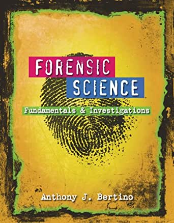 Review questions1 what is forensic scienceforensic