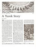 img - for NEWS FROM NATIVE CALIFORNIA, Vol. 1, No. 1, 1987, includes: A Hurok Story, by Harry Roberts, and articles on Early California Indian Music Recordings book / textbook / text book