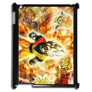 iPad 2,3,4 Phone Case Anime TV Series Dbz Dragon Ball Z XG0009178595