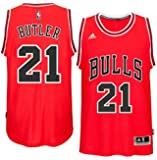 Jimmy Butler Chicago Bulls #21 NBA Youth New Swingman Road Jersey
