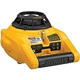 DEWALT DW074KD Rotary Laser Kit with Laser Detector