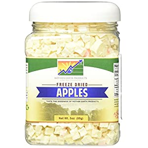 Mother Earth Products Freeze Dried Apples