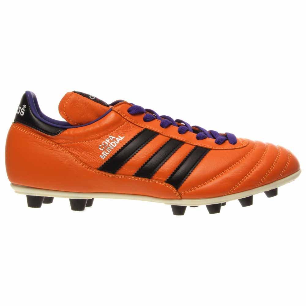 81e48747 adidas Copa Mundial Samba Soccer Cleats Solar Zest/Orange (11.5):  Amazon.co.uk: Shoes & Bags