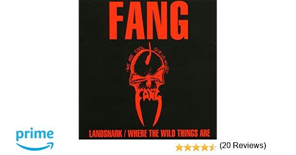 Fang landshark where the wildthings are amazon music stopboris Gallery