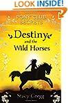 Destiny and the Wild Horses (Pony Clu...