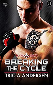 Breaking the Cycle (Hard Drive Book 1) by [Andersen,Tricia]