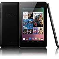 Nexus 7 from Google (7-Inch, 8 GB, Brown) by ASUS (2012) Tablet ASUS-1B08
