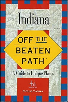 ,,TOP,, Off The Beaten Path 95 Indiana (Off The Beaten Path Series). oficial siden parcial Altea OFICINAS embolos