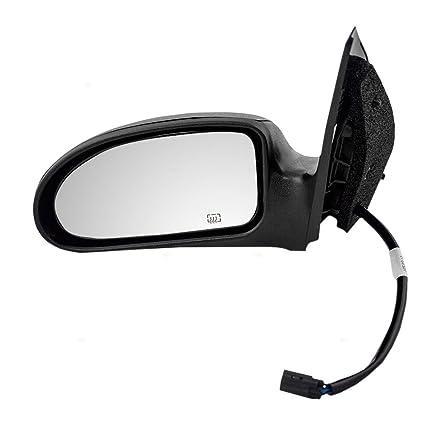 Controladores de vista lateral espejo climatizada con ...