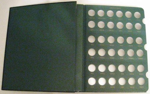 Lincoln Cents 1909 - 2007 Coin Album (The - Dime Coin Album