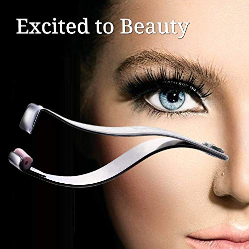 528abf9a895 Amazon.com : Preo Prima Shogyo Japanese Partial Eyelash Curler | Inner  Corner/Outter Corner Eyelash Curl Up tool | Made In Japan (Included 6  Replacement ...