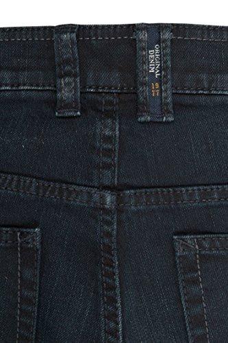 Blue Jeans Active Straight Camel Uomo black Used IABwFF7xq